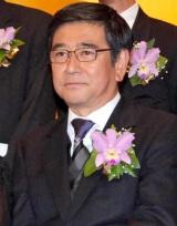 『第18回橋田賞』授賞式に出席した石坂浩二 (C)ORICON DD inc.