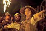 リュック・ベッソン監督、最新作『アデル/ファラオと復活の秘薬』の1シーン  (C)EUROPACORP-APIPOULAI PROD-TF1 FILMS PRODUCTION