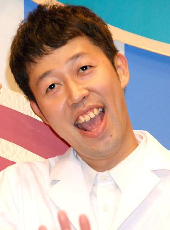 サムネイル 小籔千豊 (C)ORICON DD inc.
