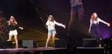 日本最大級のファッション&音楽イベント『Girls Award 2010』に出演したJuliet (C)ORICON DD inc.