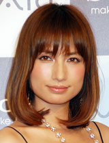 自身のブログで第2子妊娠を発表した佐田真由美 (C)ORICON DD inc.