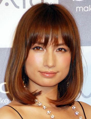 サムネイル 自身のブログで第2子妊娠を発表した佐田真由美 (C)ORICON DD inc.