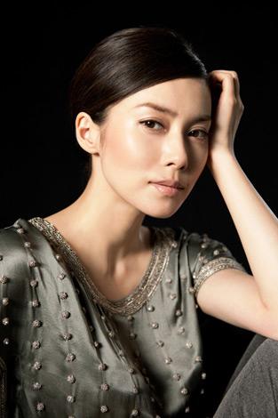 日本テレビのSPドラマで主演を務める中谷美紀