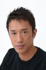 NHK大河ドラマ『龍馬伝』で三吉慎蔵役を演じる筧利夫