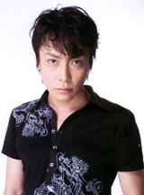 NHK大河ドラマ『龍馬伝』で井上聞多を演じる加藤虎ノ介
