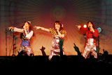 2007年11月8日に行ったリキッドルーム公演の模様