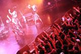 2008年5月4日に行ったZEPP TOKYO公演の模様