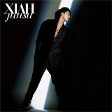 """XIAH junsu""(シア ジュンス)名義で発売したソロ・デビューシングル「XIAH(Intoxication)」"