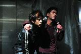 映画『リアル鬼ごっこ2』のワンシーン (C)2010 リアル鬼ごっこ2 製作委員会