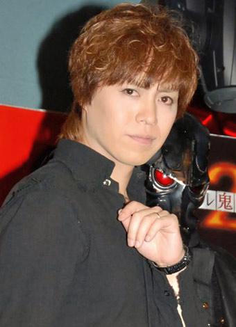 サムネイル 映画『リアル鬼ごっこ2』公開記念イベントに出席したIZAM (C)ORICON DD inc.