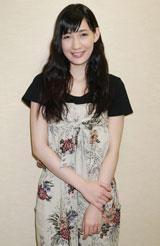 NHK大河ドラマ『龍馬伝』で喜勢を熱演しているマイコ(C)ORICON DD inc.