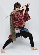 相葉弘樹が舞台『天聖八剣伝』で主演