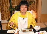 テレビ朝日系バラエティ番組『シルシルミシル』でも人気のAD堀くん