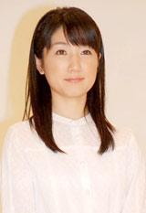 ミニ番組『全国一斉地デジ化テスト』の収録を行った上宮菜々子アナウンサー