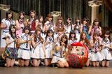 AKB48(写真は先日行われた総選挙の模様) (C)ORICON DD inc.