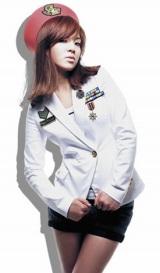日本初ライブが決定! 韓国の美脚美女9人組グループ少女時代のヒョヨン