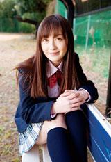 今夏スタートのTBS系ドラマ『ハンマーセッション!』にも出演する松山メアリ