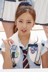 板野友美 (AKB48)