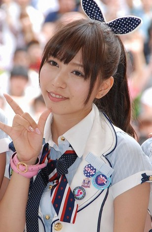 河西智美 (AKB48)