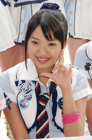 北原里英 (AKB48)