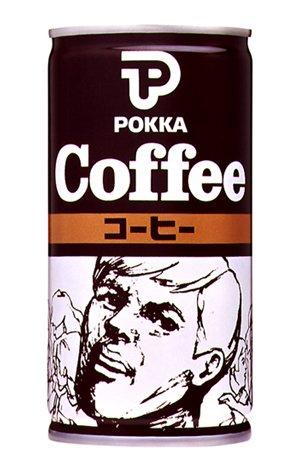 『ポッカコーヒー』の6代目缶(1992年〜)