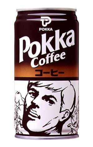 『ポッカコーヒー』の6代目缶(1994年〜)