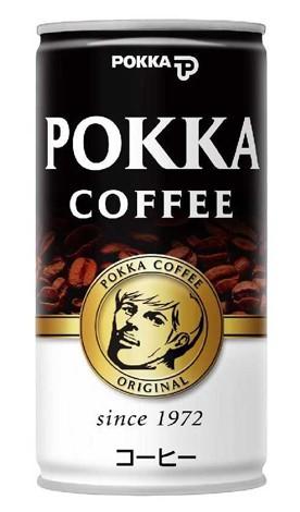 『ポッカコーヒー』の11代目缶(2006年〜)