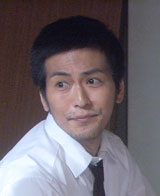 朝ドラ初出演の須賀貴匡