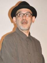 映画『告白」』大ヒット御礼舞台あいさつに登壇した中島哲也監督 (C)ORICON DD inc.