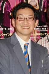 舞台『熱海五郎一座 男と女と浮ついた遺伝子』の公開舞台稽古を行った春風亭昇太