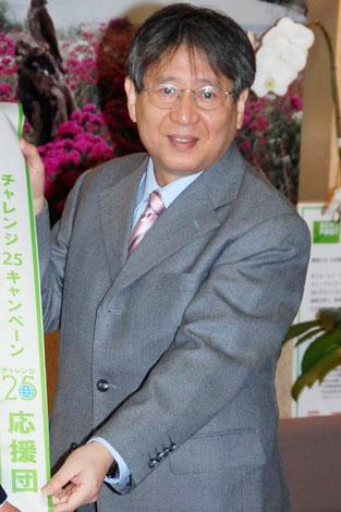 好きなお天気キャスター10位の森田正光 (c)oriconDD.inc