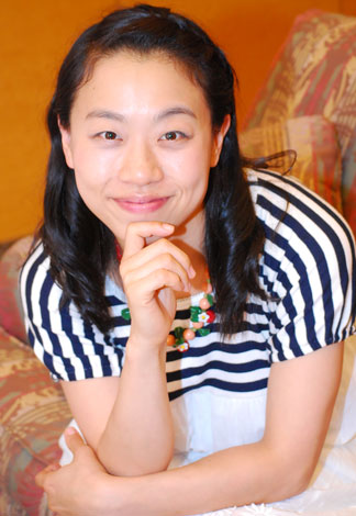 サムネイル 「結婚願望はゼロ」と言い切った女芸人・いとうあさこ (c)oriconDD.inc