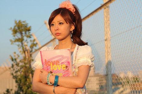 NHKドラマ『中学生日記』で初主演に挑戦する上原美優