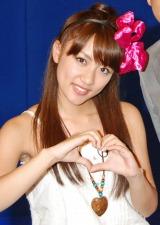 音楽番組『ミュージャック』(関西テレビ)の新MC就任会見に出席したAKB48の高橋みなみ (C)ORICON DD inc.