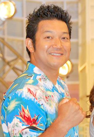 番組 ぐっさん 山口智充、久々のTV出演で激ヤセした姿に…視聴者心配「ぐっさん病気じゃない?」「なんか黄色い」  