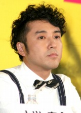 映画『シュアリー・サムデイ』完成披露会見に出席したムロツヨシ (C)ORICON DD inc.