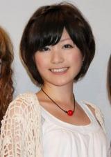 初の握手会イベントを開いたSKL39の岩田明子 (C)ORICON DD inc.