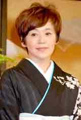 2011年大河ドラマ『江〜姫たちの戦国』に出演する大竹しのぶ