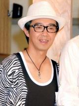 TBS新金曜ドラマ『うぬぼれ刑事』の会見に出席した、おぎやはぎの矢作兼 (C)ORICON DD inc.
