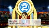 クイズに答える櫻井翔のMii/『Wii Party』新CM