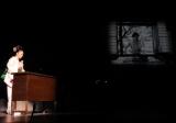明治座7月公演『石川さゆり特別公演』の公開稽古を行った石川さゆり (C)ORICON DD inc.