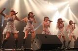 パリ公演で熱唱