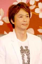 2011年大河ドラマ『江〜姫たちの戦国』の男性キャスト発表会見に出席した時任三郎 (C)ORICON DD inc.
