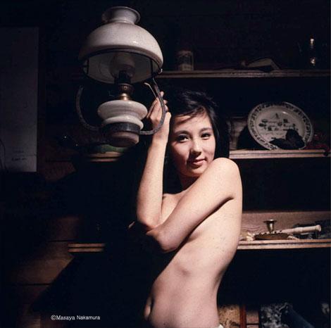 """大原麗子さん""""最初で最後""""の写真集『大原麗子メモリー ずっと好きでいて』"""