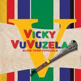 ベルギー発のヒット曲「BLOW YOUR VUVUZELA(邦題:感じてブブゼラ)」