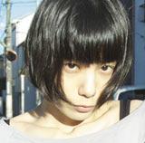 結婚を報告したミドリのボーカル・後藤まりこ(写真は2年ぶりのフルアルバム『shinsekai』(5月19日発売)ジャケット写真)