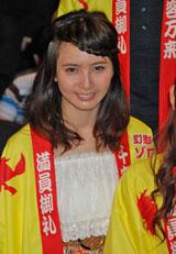 加藤夏希(C)ORICON DD inc.