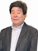 劇場版『赤毛のアン〜グリーンゲーブルズへの道〜』の高畑勲監督 (C)ORICON DD inc.