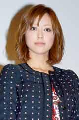 テレビ東京系ドラマ24『モテキ』の完成披露会見に出席した松本莉緒
