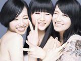8月11日にニューシングル「VOICE」を発売するPerfume